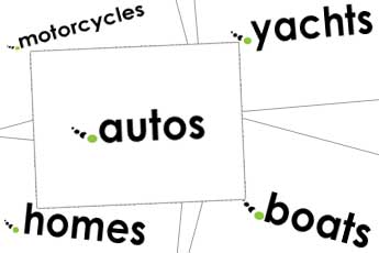 Relaxation of rules for new .boats, .yachts, .homes, .autos and .motorcycles domains